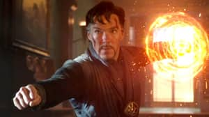 Fan Theory Suggests Dr Strange Could Be A Huge Game Changer In 'Avengers 4'