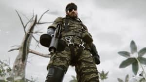 After Years Of Waiting The 'Metal Gear Solid' Movie Is Coming