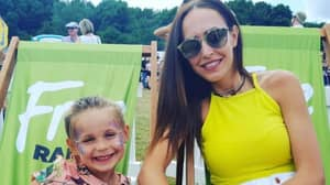 Mum Attempts To Raise £100,000 For Swiss Drug Trials After Daughter's Terminal Cancer Diagnosis