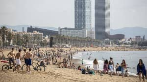 Brits Will Be Allowed To Enter Spain Without Having To Quarantine