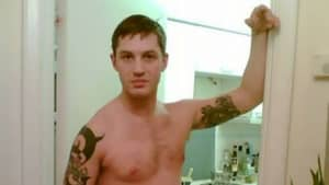 Let Us Never Forget Tom Hardy's Brilliant Myspace Profile