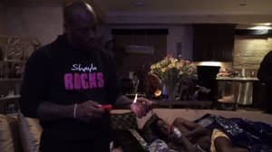 Cops Called To Tyrese Gibson's House After He Posts 'Kidnapping' Video To Facebook