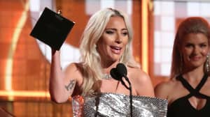 Lady Gaga Delivers Inspiring Message About Mental Health After Winning A Grammy For 'Shallow'