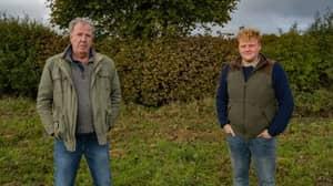 Farmer Kaleb Cooper Explains How He Met Jeremy Clarkson