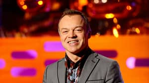 'The Graham Norton Show': Tom Cruise, Simon Pegg, Henry Cavil And Paloma Faith On This Week's Show