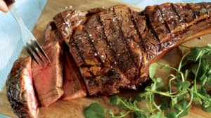 Aldi Is Bringing Back 'Tomahawk' Steaks For The Bank Holiday Weekend