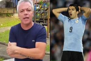 Pablo Escobar's Former Hitman Has Sent Luis Suarez A Message