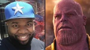 Guy Who Watched 'Infinity War' 45 Times Will Get Free Ticket To 'Avengers 4' Premiere