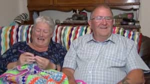 Pensioners Whose TV Stopped Village's Internet From Working Get To Speak To Piers Morgan