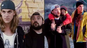Jay And Silent Bob Are Returning With A New Film