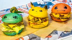 A Pokémon-Themed Pop-Up Bar Is Coming To Five UK Cities With Burgers and Cocktails