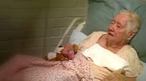 Woman, 93, 'Eaten Alive' By Scabies In Nursing Home