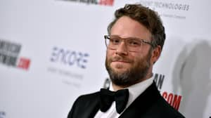 Seth Rogen Says His 'Miracle' Marijuana Helped Him With His Undiagnosed ADHD