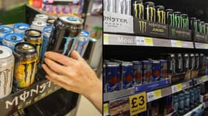 Energy Drinks Could Make You 'Five Times More Likely To Suffer From A Stroke'