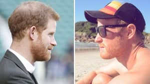 Ever Wondered What Life Is Like For A Prince Harry Lookalike?