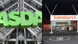Asda And Sainsbury's 'In Talks To Merge'