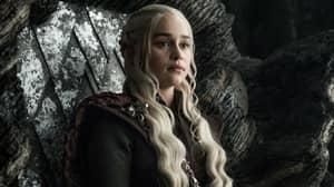 'Game Of Thrones': Emilia Clarke Looks More Like Daenerys Than Ever