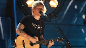 Ed Sheeran Turned Away From GRAMMYs After-Party 'Fourth Year In A Row'