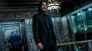 John Wick Dethrones Avengers With $57 Million Opening Weekend