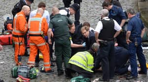 An MP Has Emerged As One Of The Heroes Of The Westminster Terror Attack