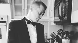 Macaulay Culkin Hilariously Live-Tweeted The Whole Oscars Without Even Watching Them
