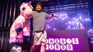 Man Behind Bongo's Bingo Expects To Crack America After Huge Popularity In UK
