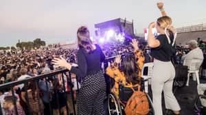 Melbourne Festival Makes Sure Attendees Of All Abilities Can Enjoy The Music