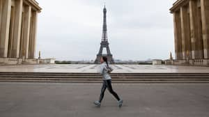 Daytime Outdoor Exercise Banned In Paris To Fight Spread Of Coronavirus