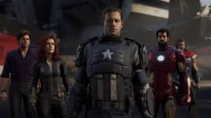 Marvel Avengers Video Game Trailer Drops Ahead of 2020 Release