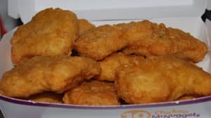 Drink-Driving Aussie Bloke Fined For Doing Laps Of McDonalds's Because Staff Refused To Sell Him 200 Chicken Nuggets