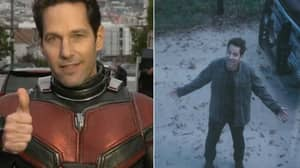 Everyone Is Loving The Fact Paul Rudd Is Going To Save The World