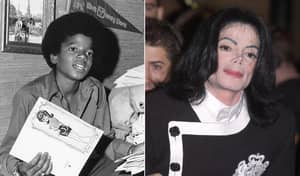 Apparently This Is What Michael Jackson Would Look Like Today If He Hadn't Had Surgery