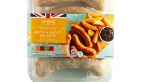 Aldi Launches A New Range Of Boozy Sausages For Summer