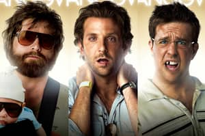 Three Men Recreate The Hangover in Middlesbrough With Disastrous Results