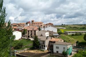 Spanish Town Offers Families Free Houses And Jobs To Tackle Declining Population
