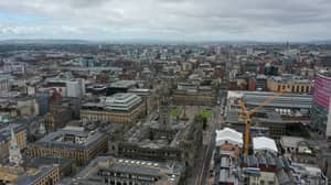 Glasgow Is The UK's Most Potty-Mouthed City