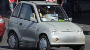 Tiny Electric Car Named Worst Car Ever By Experts