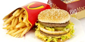 The Big Mac Could Be Changing For The First Time In Almost 50 Years