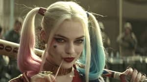 Margot Robbie Lets Slip That There Is A Harley Quinn Movie On The Way