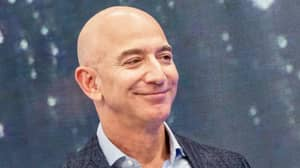 Jeff Bezos Could Become World's First Trillionaire By 2026