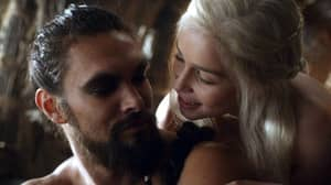 Game Of Thrones Sex Scene Was Ruined By 'Visibly Excited' Horse