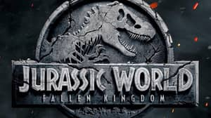 Baby Raptor Appears In First Footage From 'Jurassic World: Fallen Kingdom'