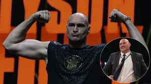 Tyson Fury's Radical Diet Transformation From 400lbs To World Title Contender