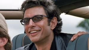 Jeff Goldblum Is Returning To Jurassic Park Franchise