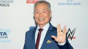 George Takei Lays Into William Shatner After His Momentous Space Flight