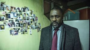Idris Elba Says A Film Version Of Luther 'Is Happening'