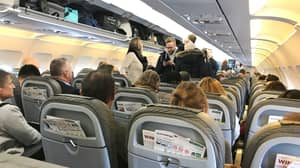 Dangerous Reason Why You Should Never Swap Seats On A Plane