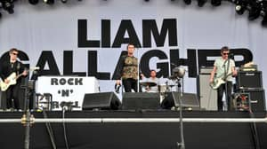 Liam Gallagher Walks Off Stage After 20-Minute Gig