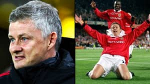 Manchester United Name Ole Gunnar Solskjær Manager On Three Year Deal