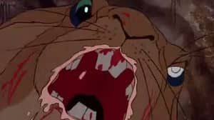 Some Sick Bastards Decided To Put 'Watership Down' On Channel 5 Today